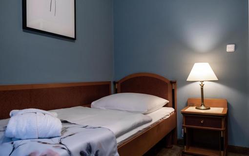 Spa Hotel Silva 1152978839