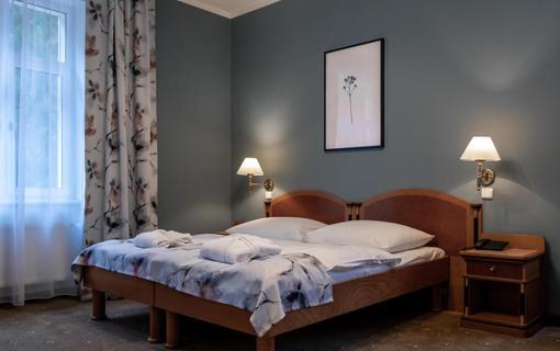 Spa Hotel Silva 1152978817