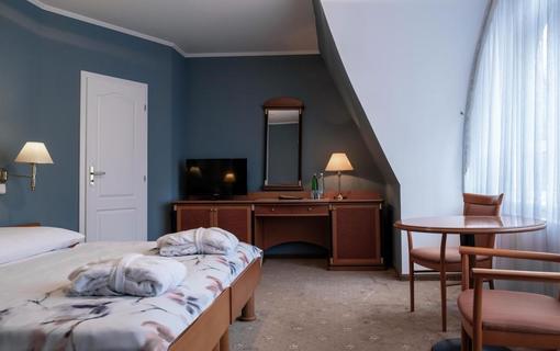 Spa Hotel Silva 1152978835