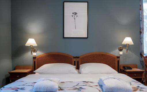 Spa Hotel Silva 1152978819
