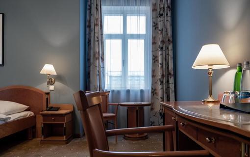 Spa Hotel Silva 1152978821