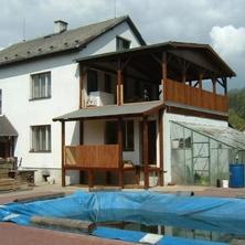 Penzion Aqua - Kyselka