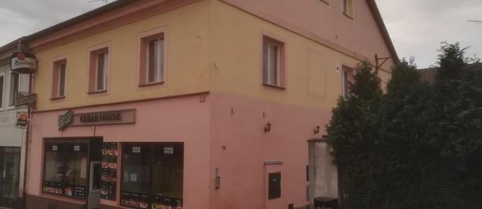 Apartmány pod Barunčinou školou Česká Skalice