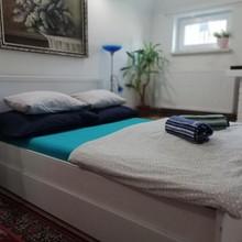 Ubytování v Podhoubí Broumov