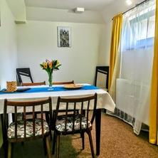 Ubytování v Podhoubí - Broumov