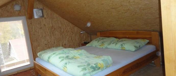 Apartmán u Mnichu Doudleby 1134017961