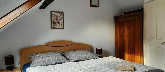 Apartmán u Mnichu Netolice