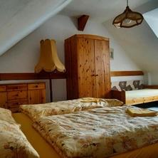 Apartmán u Mnichu - Netolice