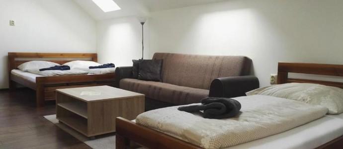 Ubytování v soukromí Opolany u Poděbrad Opolany 1134018117