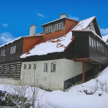 Chata Lucie Rokytnice nad Jizerou 1134018627