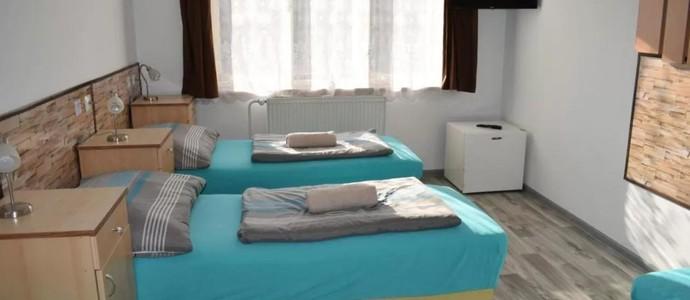 Ubytování u Šveců Jívka