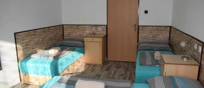 Ubytování u Šveců Jívka 1134018803