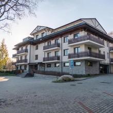 AC Apartmán Granit 104 Vysoké Tatry