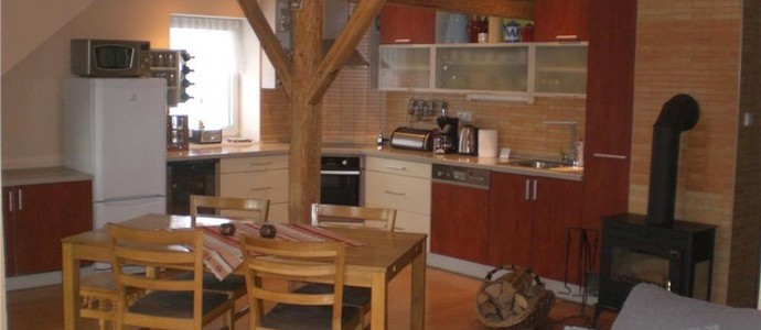 Apartmán Jitka Protivín 1145620113