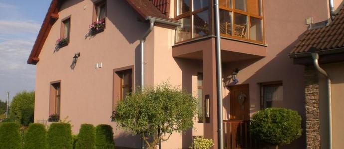 Apartmán Jitka Protivín