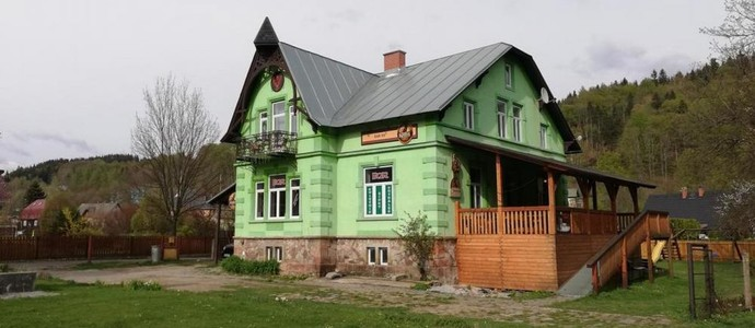 U Žabky Horní Maršov