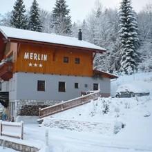Ubytování Merlin Janské Lázně