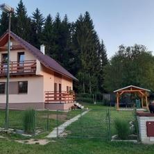 Chata Skála - Boňkov