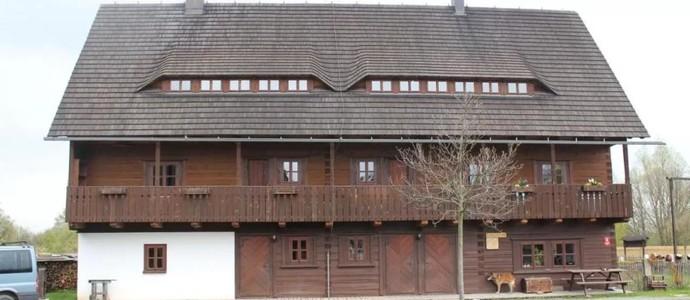 Apartmán ve Skanzenu Třebechovice pod Orebem 1134019615