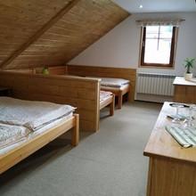 Apartmán v Krkonoších U Jolany Svoboda nad Úpou 1134020009