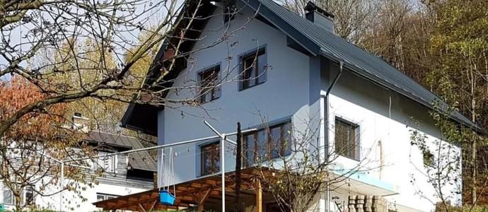 Apartmány Ivan Svoboda nad Úpou
