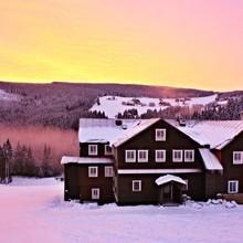 Chata Smetánka Pec pod Sněžkou