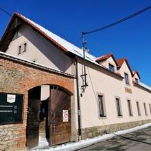 Penzion U Švarců Zduchovice 1142597867