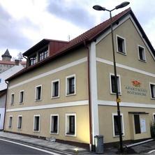 Apartmány Rožmberk - Rožmberk nad Vltavou