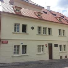 Penzion u Zlatého Gryfa Praha