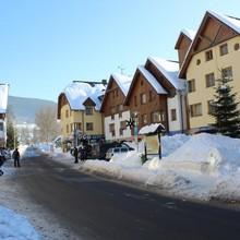Apartmá a Studia Horní Náměstí Rokytnice nad Jizerou