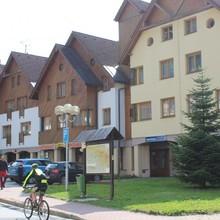 Apartmá a Studia Horní Náměstí Rokytnice nad Jizerou 1135610479