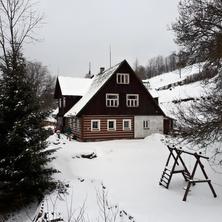 Horská Chata U Pekařů - Pec pod Sněžkou