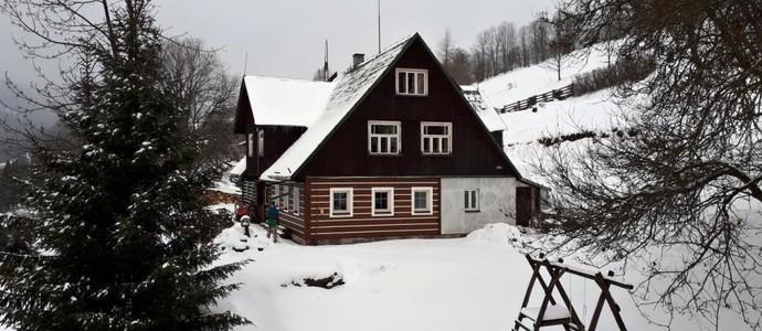 Horská Chata U Pekařů Pec pod Sněžkou