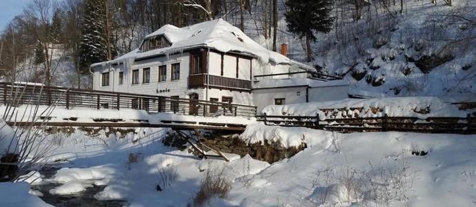 Chalupa Lucie Pec pod Sněžkou 1134021873