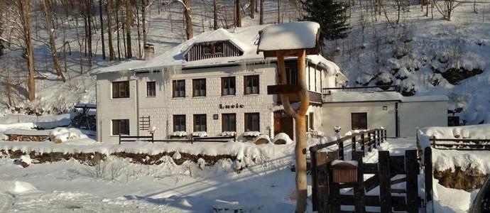 Chalupa Lucie Pec pod Sněžkou
