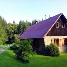 Žofínská hájenka - Pohorská Ves