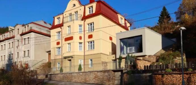 Apartmány Adam Jáchymov