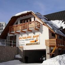 Ubytování na Bowlingu Pec pod Sněžkou