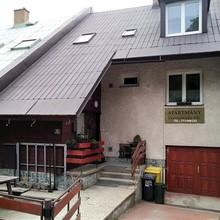 Apartmány Promenáda 196 Horní Maršov