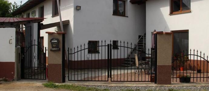 Penzion na Samotě Omlenice