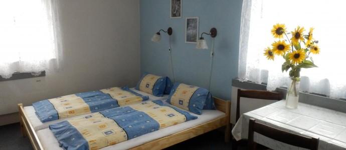 Ubytování Mladé Buky 98 Mladé Buky 1134024351