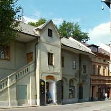 Dům U Jelena Vimperk