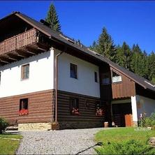Ubytování U Čermáků - Horní Vltavice