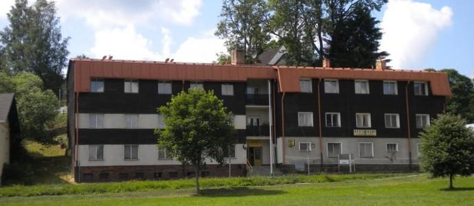 Hotel Salivar Horní Vltavice