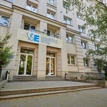 University hotel VŠE Praha