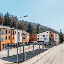 Resort Vrchlabí - Vrchlabí