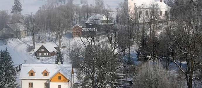 Horská chata Hrad Sedloňov 1136585303