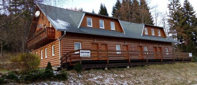 Apartmány Maruška Stachy