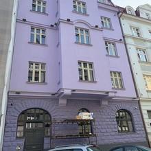 Residence IRON CUBE Karlovy Vary