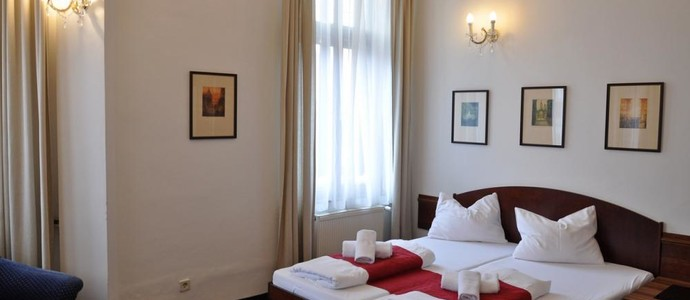 Hotel U Bílého Koně Loket 1139603293